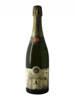 Champagne Taittinger Brut 1966 <br /><span>Bottle (75cl)</span>