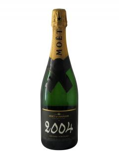 Champagne Moët & Chandon Brut 2004 Bottle (75cl)