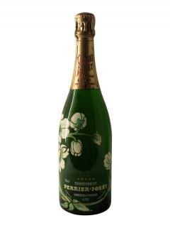 Champagne Perrier Jouët Belle Epoque Brut 1976 <br /><span>Bottle (75cl)</span>