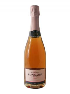 Champagne Bonnaire Non vintage Bottle (75cl)