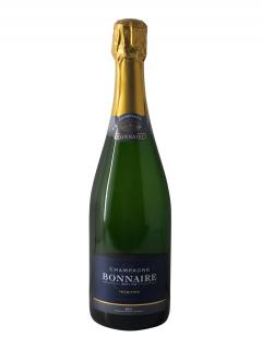 Champagne Bonnaire Tradition Non vintage Bottle (75cl)