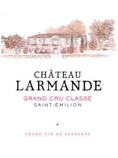 Château Larmande 1982 Bottle (75cl)