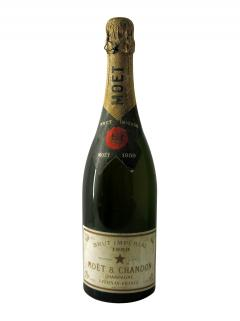 Champagne Moët & Chandon Brut Impérial Brut 1959 <br /><span>Bottle (75cl)</span>