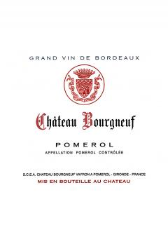 Château Bourgneuf Vayron 1996 Bouteille (75cl)