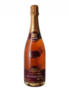 Champagne Jeanmaire Brut 1983 Bouteille (75cl)