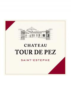 Château Tour de Pez 2009 Original wooden case of 6 magnums (6x150cl)