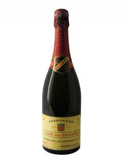 Champagne Philipponnat Clos des Goisses Brut 1947 <br /><span>Bottle (75cl)</span>