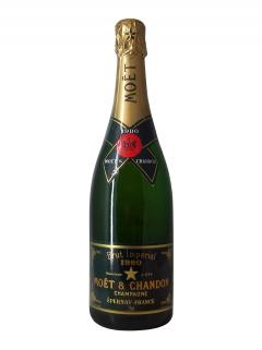 Champagne Moët & Chandon Brut Impérial Brut 1980 Bottle (75cl)
