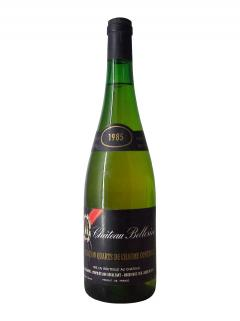 Quarts de Chaume Château Bellerive 1985 Bottle (75cl)