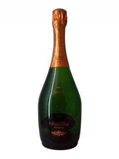 Champagne Etienne Oudart Cuvée Juliana 2005 Bottle (75cl)