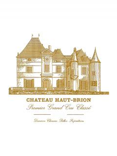 Château Haut-Brion 2006 Original wooden case of 12 bottles (12x75cl)
