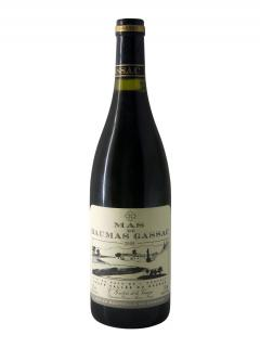 Mas de Daumas Gassac 2008 Bottle (75cl)