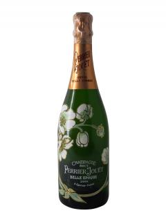 Champagne Perrier Jouët Belle Epoque Brut 1999 Bottle (75cl)