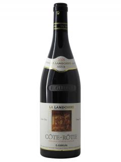 Cote-Rotie Domaine Guigal La Landonne 2008 Bottle (75cl)
