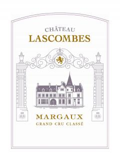 Château Lascombes 2012 Original wooden case of 6 magnums (6x150cl)