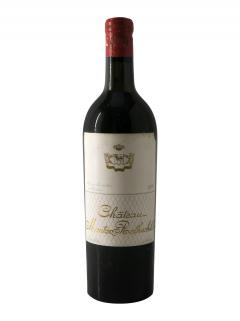 Château Mouton Rothschild 1928 Bottle (75cl)