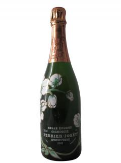 Champagne Perrier Jouët Belle Epoque Brut 1982 Bottle (75cl)