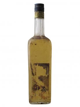 Rhum Saint James Period  1970\'s Bottle (70cl)