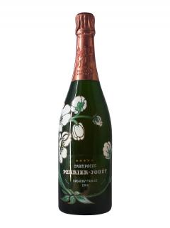 Champagne Perrier Jouët Belle Epoque Brut 1966 Bottle (75cl)