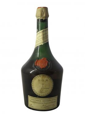 Bénédictine D.O.M Benedictine SA Period 1950\'s Bottle (75cl)