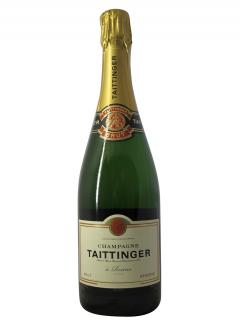 Champagne Taittinger Brut Non vintage <br /><span>Bottle (75cl)</span>
