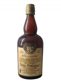 Whisky Baron Hottinguer Unknown Non vintage Bottle (75cl)