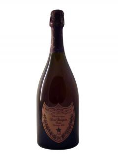 Champagne Moët & Chandon Dom Pérignon Rosé Brut 1995 Bottle (75cl)