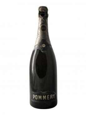Champagne Pommery Brut 1934 Bottle (75cl)