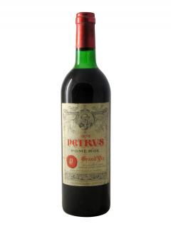 Pétrus 1976 Bottle (75cl)