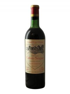 Château Calon-Ségur 1959 Bottle (75cl)