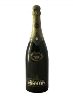 Champagne Pommery Brut 1959 <br /><span>Bottle (75cl)</span>