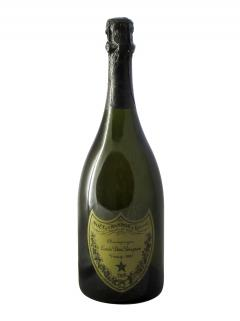 Champagne Moët & Chandon Dom Pérignon Brut 1990 Bottle (75cl)