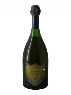 Champagne Moët & Chandon Dom Pérignon Brut 1964 Bottle (75cl)