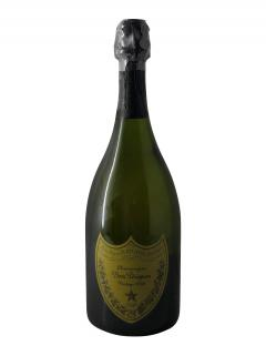 Champagne Moët & Chandon Dom Pérignon Brut 2000 Bottle (75cl)
