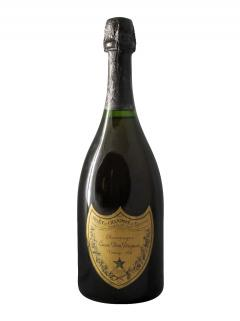 Champagne Moët & Chandon Dom Pérignon Brut 1978 Bottle (75cl)