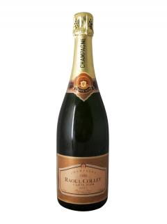 "Champagne Raoul Collet ""Carte d"