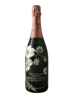 Champagne Perrier Jouët Belle Epoque Brut 1983 Bottle (75cl)