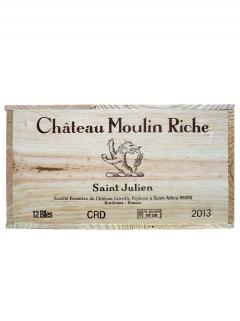 Château Moulin Riche 2013 Bottle (75cl)