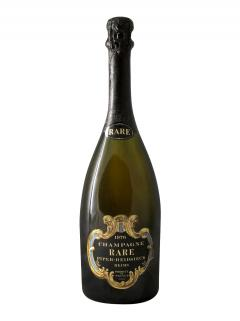 Champagne Piper Heidseick Cuvée Rare Brut 1976 <br /><span>Bottle (75cl)</span>