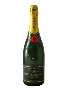 Champagne Moët & Chandon Brut Impérial Brut 1993 <br /><span>Bottle (75cl)</span>
