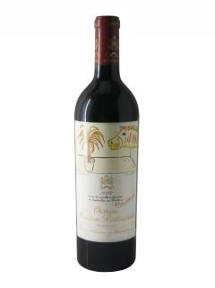 Château Mouton Rothschild 2006 <br /><span>Bottle (75cl)</span>