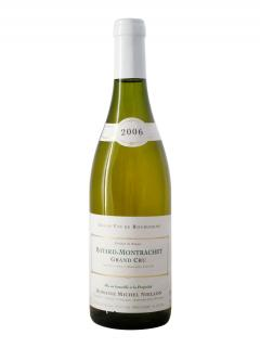 Batard-Montrachet Grand Cru Domaine Michel Niellon 2006 Bottle (75cl)