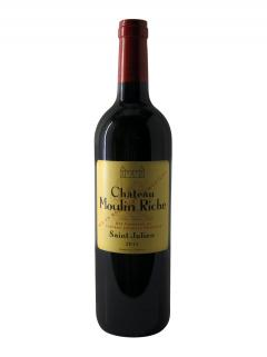 Château Moulin Riche 2014 Bottle (75cl)
