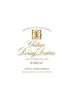 Château Doisy-Daëne 2010 Original wooden case of 6 bottles (6x75cl)