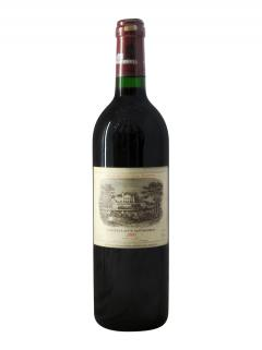 Château Lafite Rothschild 2000 <br /><span>Bottle (75cl)</span>
