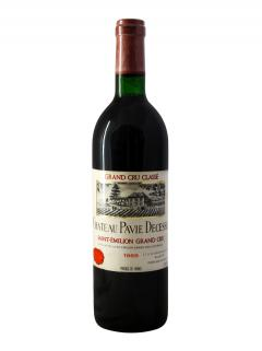 Château Pavie Decesse 1989 <br /><span>Bottle (75cl)</span>