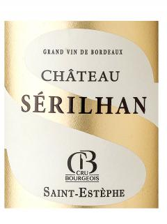 Château Sérilhan 2013 Original wooden case of 6 bottles (6x75cl)