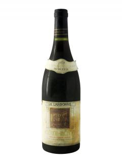 Cote-Rotie Domaine Guigal La Landonne 1979 Bottle (75cl)
