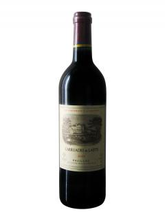 Carruades de Lafite 2001 <br /><span>Bottle (75cl)</span>
