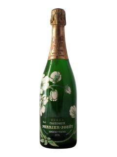 Champagne Perrier Jouët Belle Epoque Brut 1976 Bottle (75cl)